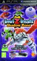 Invizimals Shadow Zone (Sony PSP rabljeno)