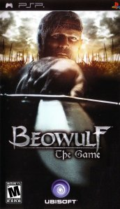 Rabljeno: Beowulf: The Game (Sony PSP)