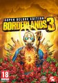 Borderlands 3 Super Deluxe Edition (PC Epic)