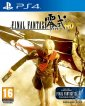 Final Fantasy Type 0 (PlayStation 4)