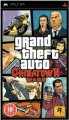 Rabljeno: Grand Theft Auto Chinatown Wars (Sony PSP)