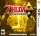 Rabljeno: The Legend of Zelda: A Link Between Worlds (Nintendo 3DS)
