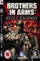 Rabljeno: Brothers In Arms Hells Highway (PlayStation 3)