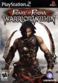 Rabljeno: Prince Of Persia Warrior Within (Playstation 2)