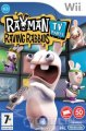Rabljeno: Rayman Raving Rabbids TV Party (Nintendo Wii)