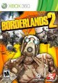 Rabljeno: Borderlands 2 (Xbox 360)