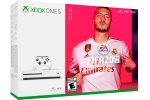 Xbox One Slim 1000GB + FIFA 20 + 225 iger + bon 30€