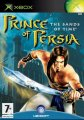 Rabljeno: Prince of Persia The sands Of Time (Xbox)