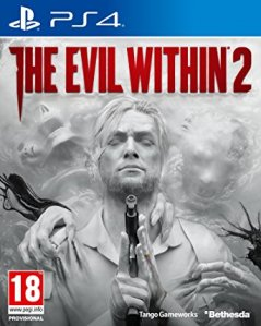 The Evil Within 2 (Playstation 4 rabljeno)