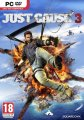 Just Cause 3 (PC CD ključ)
