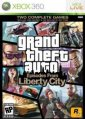 Rabljeno: Grand Theft Auto Episodes From Liberty City (Xbox 360)