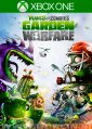 Plants vs. Zombies: Garden Warfare (Xbox One rabljeno)