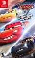Cars 3 Driven to Win (Nintendo Switch)