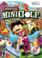 Rabljeno: Carnival Games Mini Golf (Nintendo Wii)