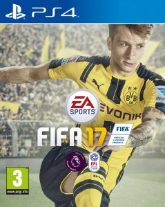 FIFA 17 (PlayStation 4)