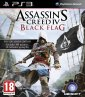 Rabljeno: Assassins Creed 4 Black Flag (PlayStation 3)