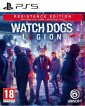 Watch Dogs Legion Resistance Edition (Playstation 5)