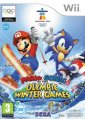 Rabljeno: Mario and Sonic at the Olympic Winter Games (Nintendo Wii)