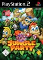 BuZZ Junior Jungle party (Playstation 2)