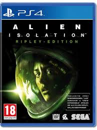 Alien Isolation Ripley Edition (PlayStation 4 rabljeno)