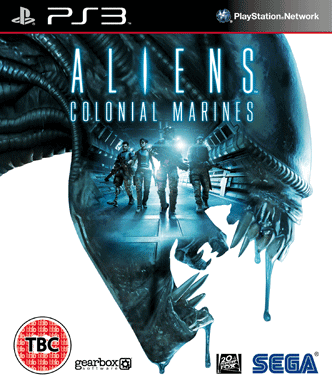 Aliens Colonial Marines Limited edition (PlayStation 3 rabljeno)