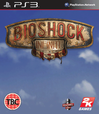 BioShock Infinite (PlayStation 3 rabljeno)