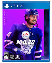 NHL 20 (PlayStation 4)