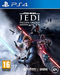 Star Wars Jedi Fallen Order (Playsation 4)