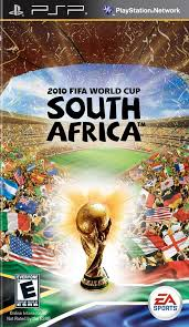 Fifa 2010 World Cup South Africa (Sony PSP rabljeno)