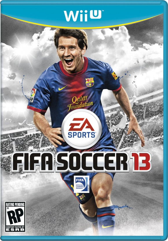 Domov Igre Wii U igre FIFA 13 (Wii U)