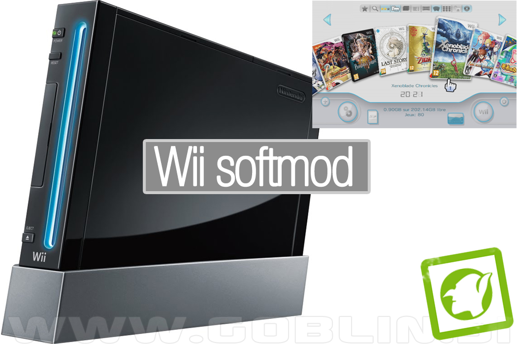 how to  neogamma on wii