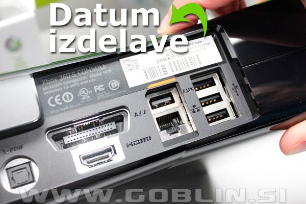 Xbox 360 JTAG PRO CoolRunner odlep | Xbox Slim 360 odklep | Kinect