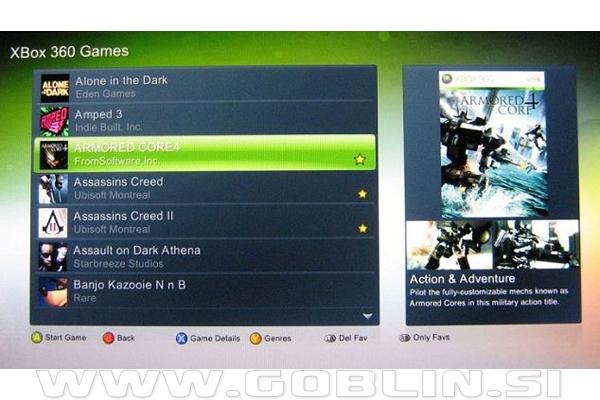 Xbox Freestyle Dash Game Covers : Free Programs, Utilities